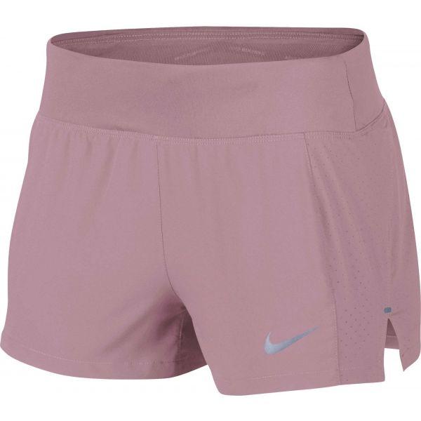 Nike ECLIPSE 3IN SHORT - Dámske bežecké kraťasy
