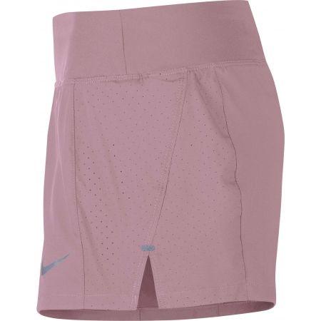 Women's sports shorts - Nike ECLIPSE 3IN SHORT - 2