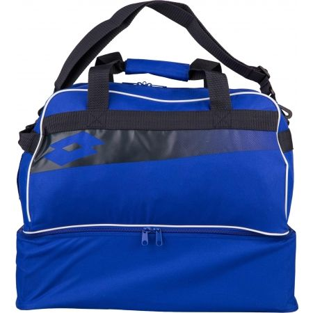 Lotto BAG SOCCER OMEGA JR II - Geantă sport