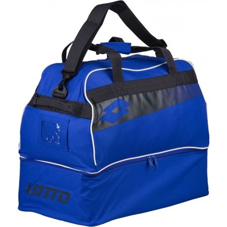 Športová taška - Lotto BAG SOCCER OMEGA JR II - 2