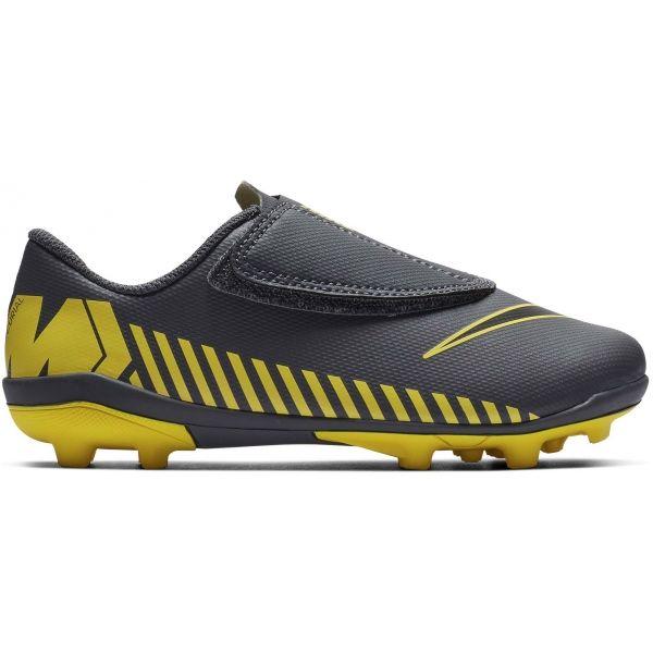 Nike JR VAPOR 12 CLUB MG - Chlapčenské kopačky