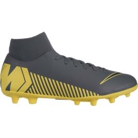 best service 8258d cd1e3 Nike MERCURIAL SUPERFLY 6 CLUB MG