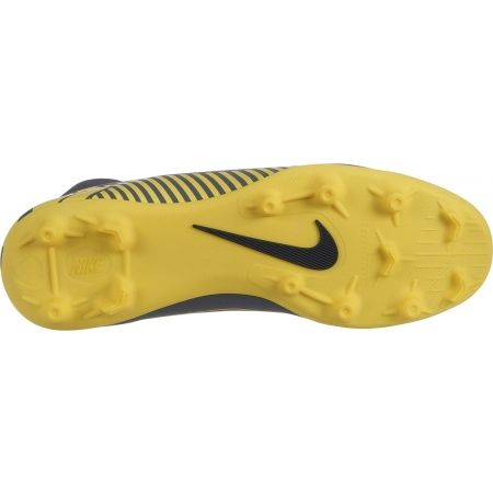 Ghete de fotbal bărbați - Nike MERCURIAL SUPERFLY 6 CLUB MG - 2