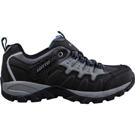 Pánska treková obuv - Lotto DUNHAM - 3