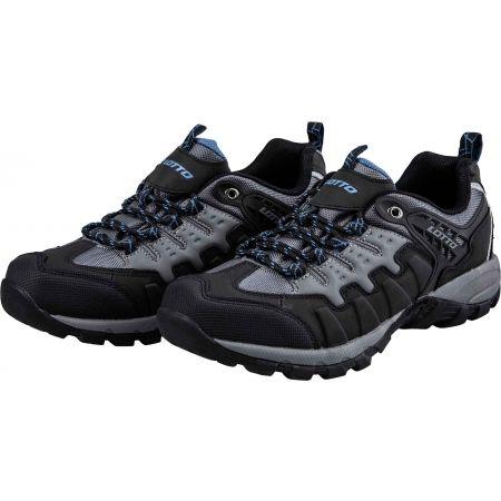 Pánska treková obuv - Lotto DUNHAM - 2