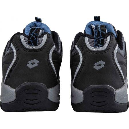 Pánská treková obuv - Lotto DUNHAM - 7