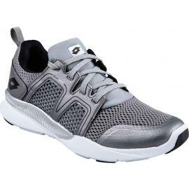 Lotto DINAMICA 400 II NET LF W - Дамски обувки за фитнес