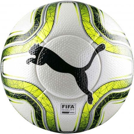 Futbalová lopta - Puma FINAL 1 STATEMENT FIFA Q PRO - 1