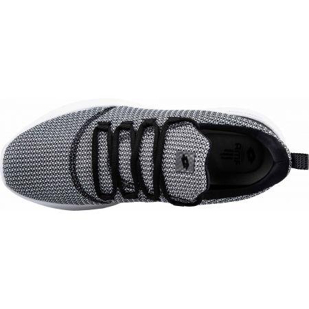 Pánska obuv na voľný čas - Lotto CITYRIDE AMF DUAL - 5