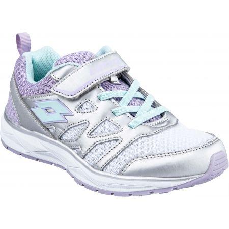 Dětská sportovní obuv - Lotto SPEEDRIDE 300 CL SL - 1