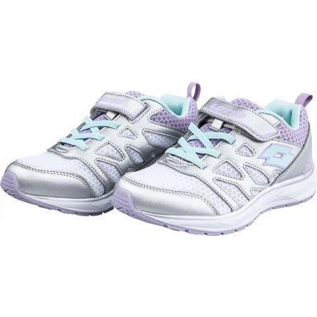 Dětská sportovní obuv - Lotto SPEEDRIDE 300 CL SL - 2