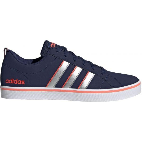 adidas VS PACE tmavě modrá 11 - Pánské lifestylové boty
