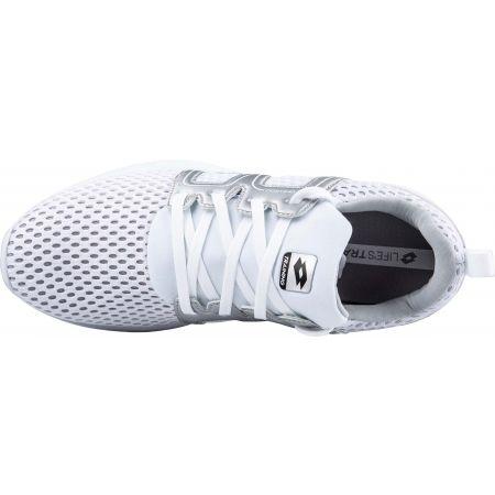Dámská fitness obuv - Lotto DINAMICA 400 II NET LF W - 5