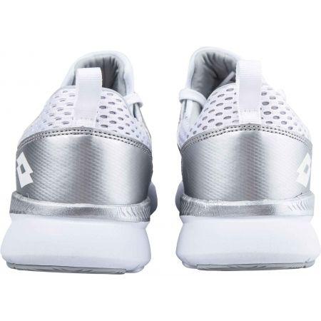 Dámská fitness obuv - Lotto DINAMICA 400 II NET LF W - 7