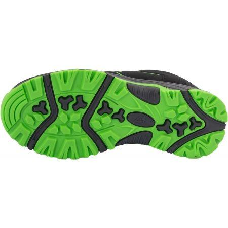 Dětská outdoorová obuv - ALPINE PRO THEO - 2