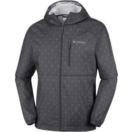 Columbia FLASH FORWARD WINDBREAKER PRINT - Men's jacket