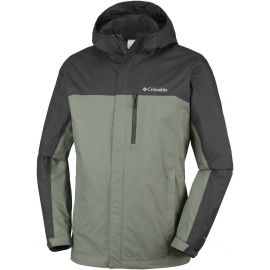 Columbia POURING ADVENTURE II JACKET M - Pánska bunda