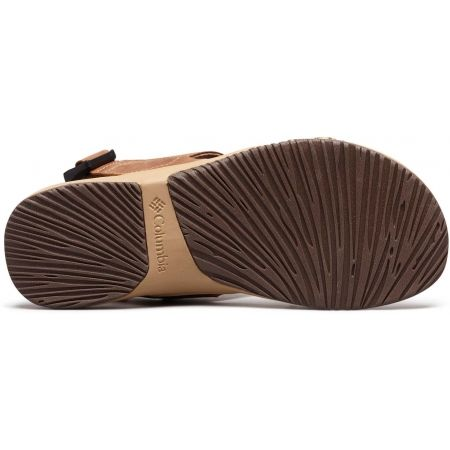 Dámské sandály - Columbia SOLANA - 6