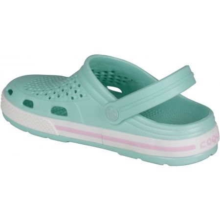 Dámske sandále - Coqui LINDO W - 3