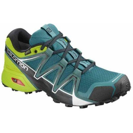 Pánska trailová obuv - Salomon SPEEDCROSS VARIO 2 GTX