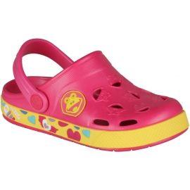 Coqui FROGGY - Children's sandals