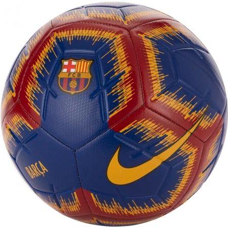 Футболна топка - Nike FC BARCELONA STRIKE - 1