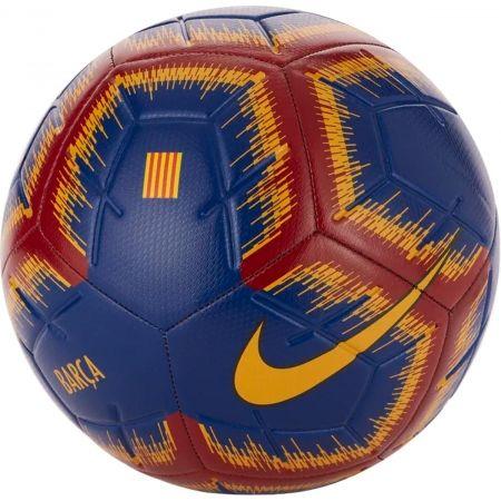 Fotbalový míč - Nike FC BARCELONA STRIKE - 2