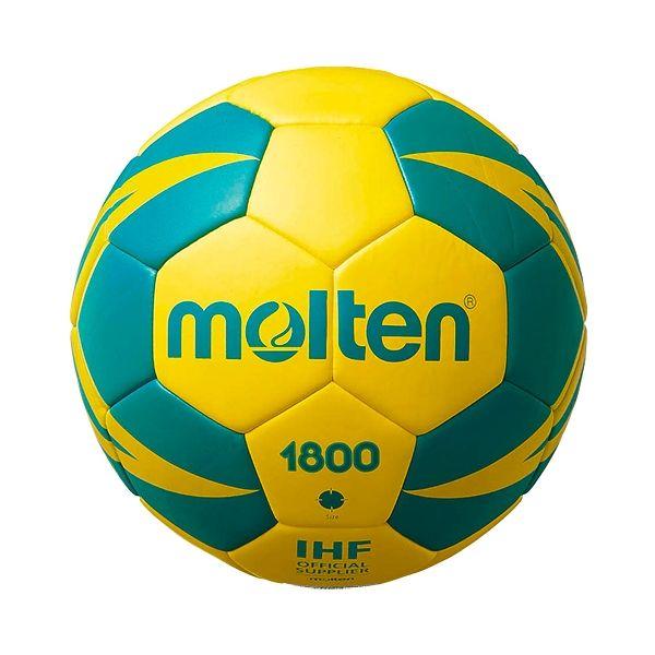 Molten HX1800 sárga 2 - Kézilabda