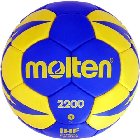 Hádzanárska lopta - Molten HX2200
