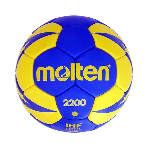Molten HX2200 kék 0 - Kézilabda
