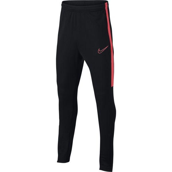 Nike DRY ACDMY PANT KPZ B čierna M - Detské športové nohavice