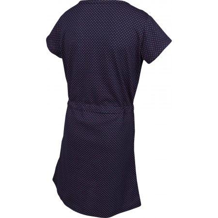 Dievčenské šaty - Lewro MARSHA - 3