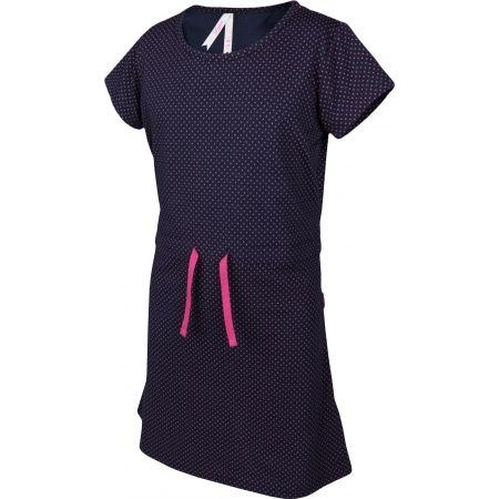 Dievčenské šaty - Lewro MARSHA - 2