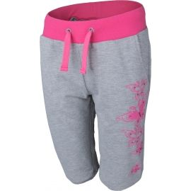 Lewro MERIEL - Girls' 3/4 length sweatpants