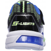 Chlapčenské blikajúce tenisky - Skechers ERUPTERS II LAVA WAVES - 2