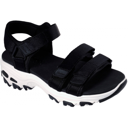 Skechers D'LITES FRESH CATCH - Damen Sandalen