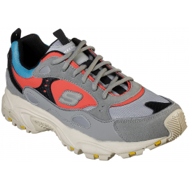 Skechers STAMINA - Men's low-top sneakers