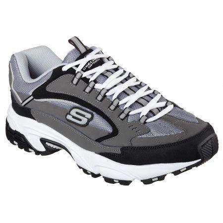 Мъжки ниски обувки - Skechers STAMINA - 1