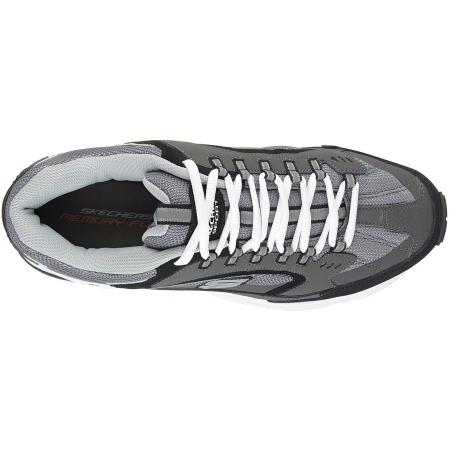 Мъжки ниски обувки - Skechers STAMINA - 4