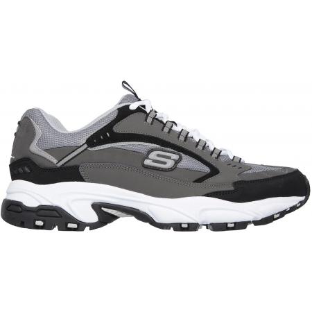 Мъжки ниски обувки - Skechers STAMINA - 2