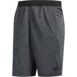 adidas 4KRFT TECH HEATHER KNIT 9-INCH SHORT - Men's sports shorts
