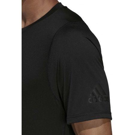 Pánske športové tričko - adidas FREELIFT BADGE OF SPORT GRAPHIC - 11