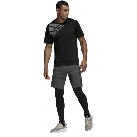 Pánske športové tričko - adidas FREELIFT BADGE OF SPORT GRAPHIC - 8