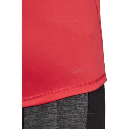 Pánske športové tričko - adidas FREELIFT BADGE OF SPORT GRAPHIC - 20