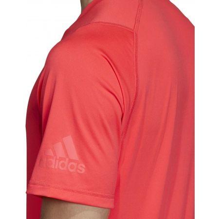 Pánske športové tričko - adidas FREELIFT BADGE OF SPORT GRAPHIC - 21