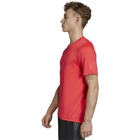 Pánske športové tričko - adidas FREELIFT BADGE OF SPORT GRAPHIC - 16