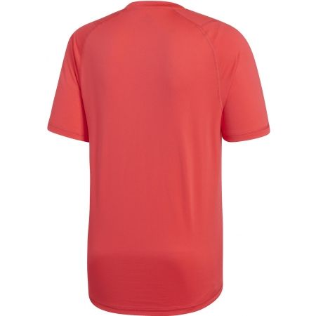 Pánske športové tričko - adidas FREELIFT BADGE OF SPORT GRAPHIC - 2