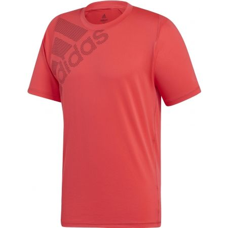 Pánske športové tričko - adidas FREELIFT BADGE OF SPORT GRAPHIC - 12
