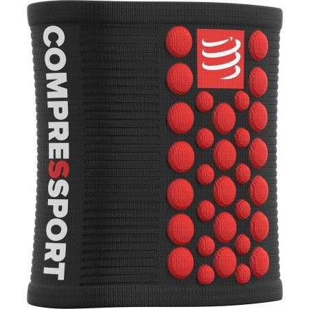 Compressport SWEATBANDS 3D.DOTS - Potítko