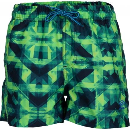 Chlapecké koupací šortky - Umbro ZAZO - 2